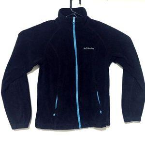 Columbia Sportswear Women's Full Zip Fleece Jacket